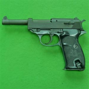Walther P1, 9 LUG.